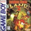 Juego online Donkey Kong Land 2 (GB)
