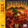 Juego online Doom (Sega 32x)