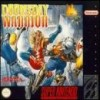 Juego online Doomsday Warrior (Snes)