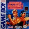 Juego online Double Dragon 3 (GB)