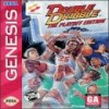 Juego online Double Dribble - The Playoff Edition (Genesis)