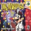 Juego online Dr Mario 64 (N64)