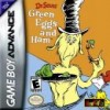Juego online Dr Seuss - Green Eggs and Ham (GBA)