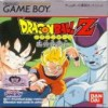 Juego online Dragon Ball Z: Goku Gekitouden (GB)