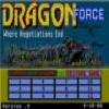 Juego online Dragon Force (Atari ST)