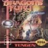 Juego online Dragon's Fury (Genesis)