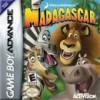 Juego online Dreamworks Madagascar (GBA)