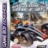 Juego online Drome Racers (GBA)