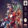 Juego online Dual Heroes (N64)