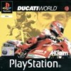 Juego online Ducati World (PSX)