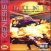 Juego online Dune - The Battle for Arrakis (Genesis)
