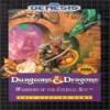 Juego online Dungeons & Dragons - Warriors of the Eternal Sun (Genesis)
