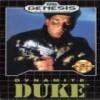 Juego online Dynamite Duke (Genesis)