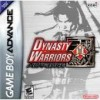 Juego online Dynasty Warriors Advance (GBA)