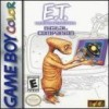 Juego online ET The Extra-Terrestrial: Digital Companion (GB COLOR)