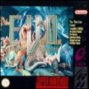 Juego online EVO - The Search for Eden (Snes)
