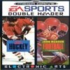 Juego online EA Sports Double Header (Genesis)