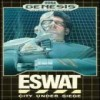 Juego online ESWAT - City Under Siege (Genesis)