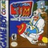 Juego online Earthworm Jim: Menace 2 the Galaxy (GB COLOR)