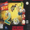 Juego online Earthworm Jim 2 (Snes)