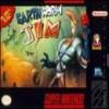 Juego online Earthworm Jim (Snes)