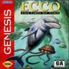 Juego online Ecco - The Tides of Time (Genesis)