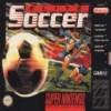 Juego online Elite Soccer (Snes)