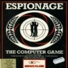 Juego online Espionage: The Computer Game (Atari ST)