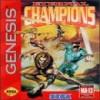 Juego online Eternal Champions (Genesis)