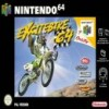 Juego online Excitebike 64 (N64)