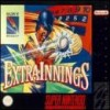 Juego online Extra Innings (Snes)