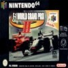 Juego online F-1 World Grand Prix II (N64)