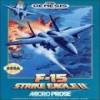 Juego online F-15 Strike Eagle II (Genesis)