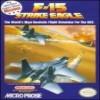 Juego online F-15 Strike Eagle