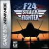 Juego online F-24: Stealth Fighter (GBA)