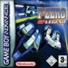Juego online F-Zero GP Legend (GBA)