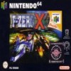 Juego online F-Zero X (N64)