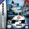 Juego online F1 2002 (GBA)