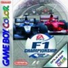 Juego online F1 Championship Season 2000 (GB COLOR)