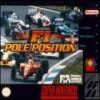 Juego online F1 Pole Position (Snes)