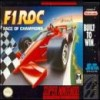 Juego online F1 ROC - Race of Champions (Snes)