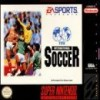 Juego online FIFA International Soccer (Snes)