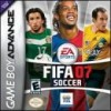 Juego online FIFA Soccer 07 (GBA)