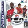 Juego online FIFA Soccer 2005 (GBA)