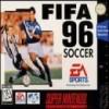 Juego online FIFA Soccer 96 (Snes)