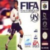 Juego online FIFA - Road to World Cup 98 (N64)