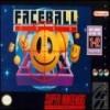 Juego online Faceball 2000 (Snes)