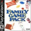 Juego online Family Game Pack (PSX)