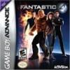 Juego online Fantastic 4 (GBA)