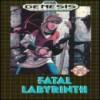 Juego online Fatal Labyrinth (Genesis)